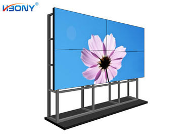 Clear Image Monitor Para Video Wall , 55 '' DID LCD  Video Wall Display Monitors
