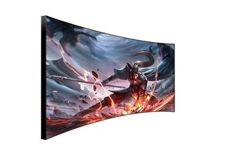 China Custom 65 Inch LG LCD Video Wall Screens , Curved Narrow Bezel Video Wall supplier