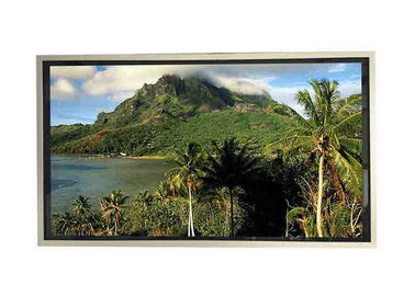 Wireless Touch Screen Monitor 42 Inch  , Wall Mount Large Touch Screen Display