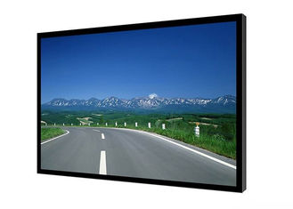 High Definition CCTV LCD Monitor Durable Display Board NC VGA HDMI Interface