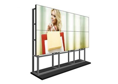 Custom LCD Screen Wall Fast Response Time , Samsung Panel Video Wall Lcd Monitors