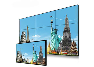 46 Inch Multi Screen Video Wall RS232 Remote Control 60000 Hrs For Restaurants
