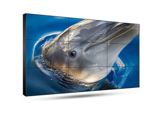47 Inch Large Touch Screen Wall Monitor , LG IPS Screen Interactive Touch Screen Video Wall