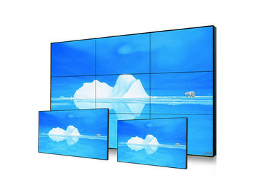 Clear Image Touch Screen Wall Display , Exhibition Halls Giant Touch Screen Wall