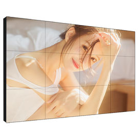 Media Display Splicing LCD Video Wall Screens Indoor Samsung Panel 46 Inch