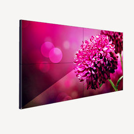 China No Frame Screen LCD Video Wall 49'' 3.5mm Narrow Bezel TFT Type For Displaying supplier