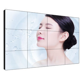 3840*2160 Seamless Video Wall Full Wide Viewing Angle AC110V~220V