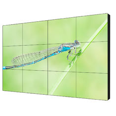 Indoor Media Display Splicing Lcd Video Wall Screens Samsung Panel 46 Inch