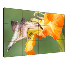 LED Backlight Touch Screen Video Wall Monitors Display 1920*1080 Resolution