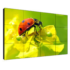 Samsung 46 Inch Narrow Bezel Video Wall , 1.7MM Large Video Wall Displays Controller
