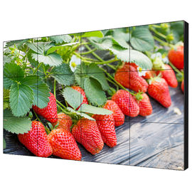 Smart Seamless Video Wall TV Screens 55'' Multimedia 1920*1080 Resolution