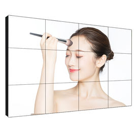 Splicing Lcd Video Wall Advertising Screens Indoor Samsung Panel 46 Inch