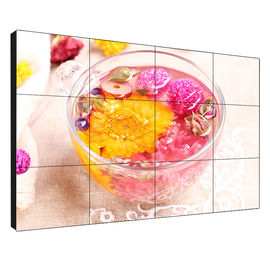 Widescreen Seamless Video Wall Lcd Monitors Ultra Thin In Original Samsung Panel
