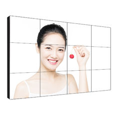 Full High Definition Lcd Video Wall , 49 Inch Video Wall Lcd Monitors With Controller