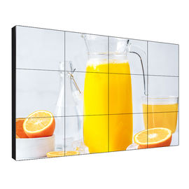 High Definition Lcd Video Wall 46 Inch Large Viewing Angle Samsung Panel