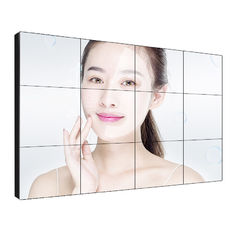Led Backlit Lcd Wall Display Quick Response 46 Inch With A-Si TFT-Lcd Panel Type