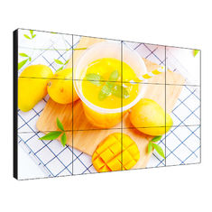 High Resolution 3840* 2160 Digital Signage Video Wall 0.88mm 178 Degree Visual Angle
