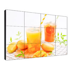 1920*1080 Full High Definition Large Video Wall Displays 178° Wide Viewing Anglel 46 Inch