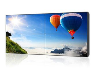 Flexible LCD Display Screen 1920*1080 Resolution Wide Visual Angle AC100~240V 50/60HZ